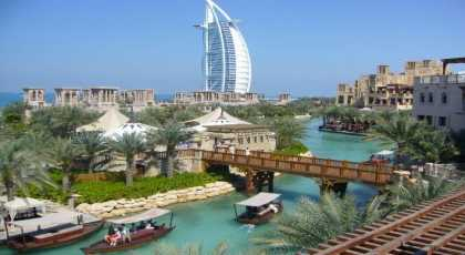 Viti i Ri ne Dubai  8Dite - Emirate