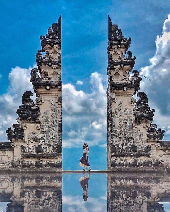 Bali dhe Katar 8Dite Tour - Indonezi