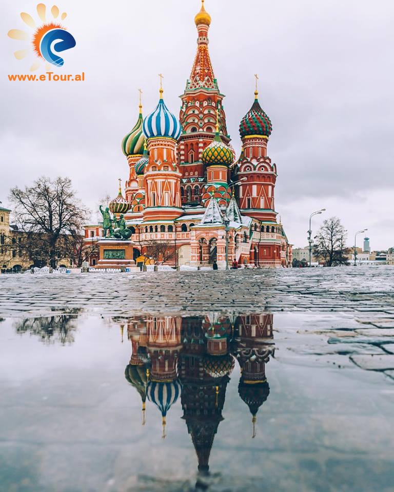 Rusi (Netet e Bardha) - Rusi