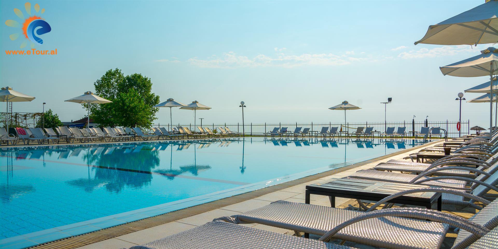 Dion Palace Resort & Spa - Greqi