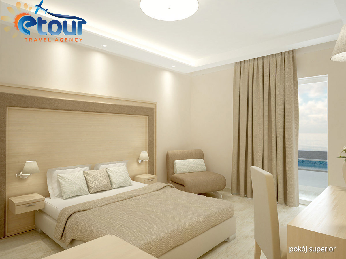Amor Holiday Resort - Greqi