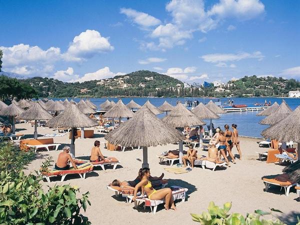 Louis Corcyra Beach - Greqi