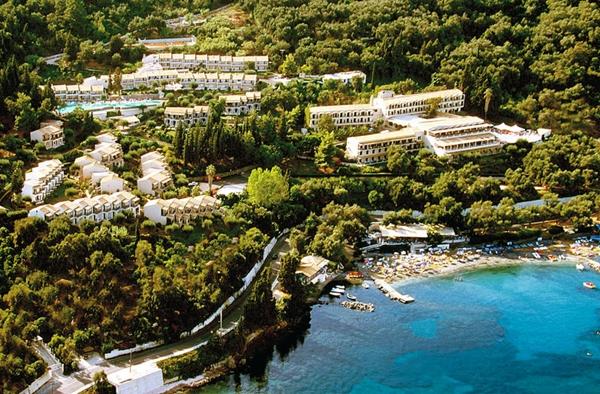 Mareblue Aeolos Beach Hotel