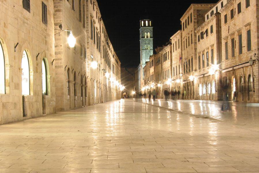 Tur kulturor ne Dubrovnik  - Kroaci