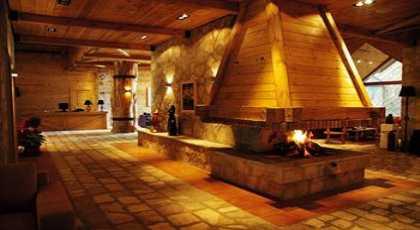 Viti i Ri ne Bianca Resort & Spa ne Kolashin - Mali Zi