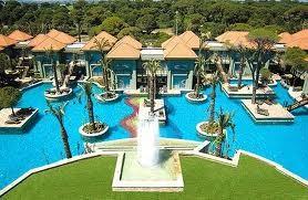 Ic Green Palace - Turqi