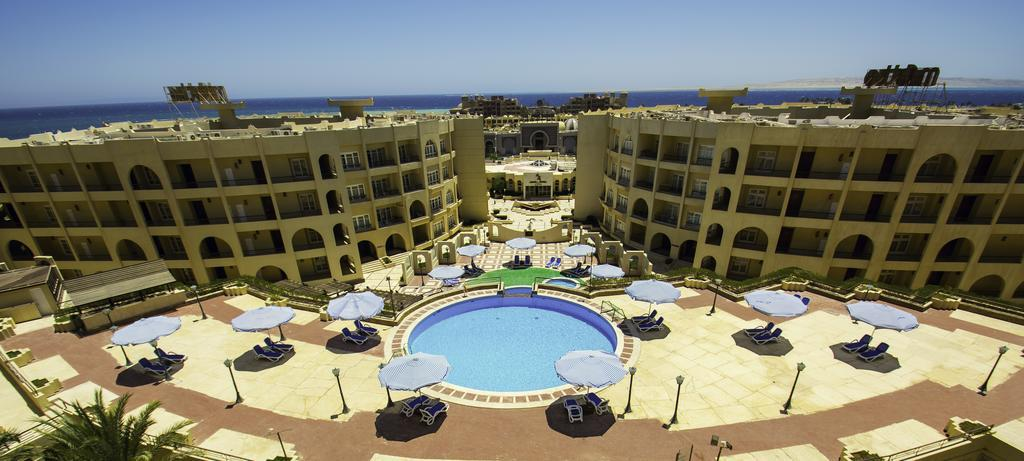 SUNNY DAYS PALMA DE MIRETTE  - Egjipt