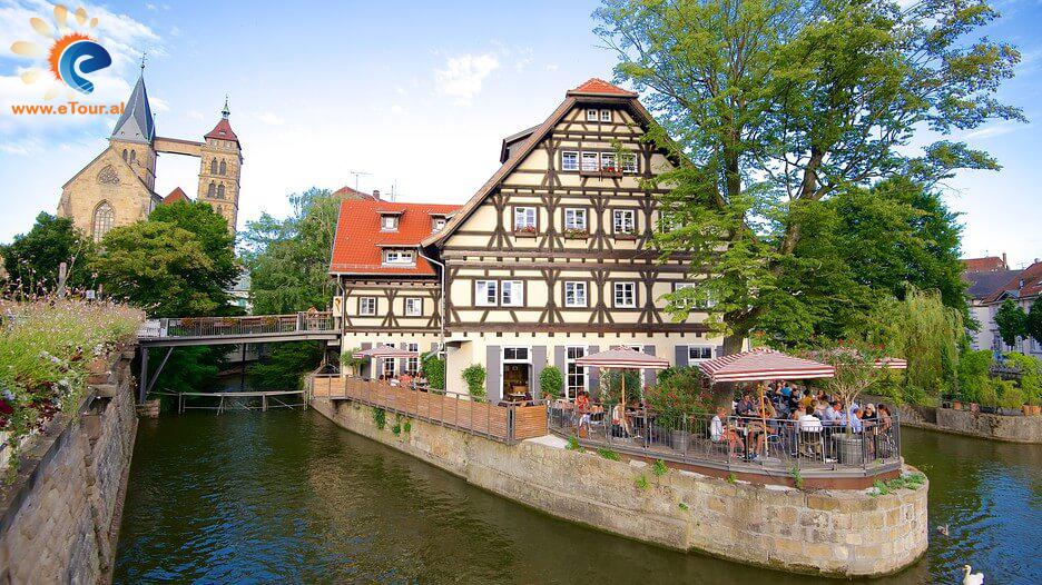 Shtutgart, Strasburg, Zyrih  - France