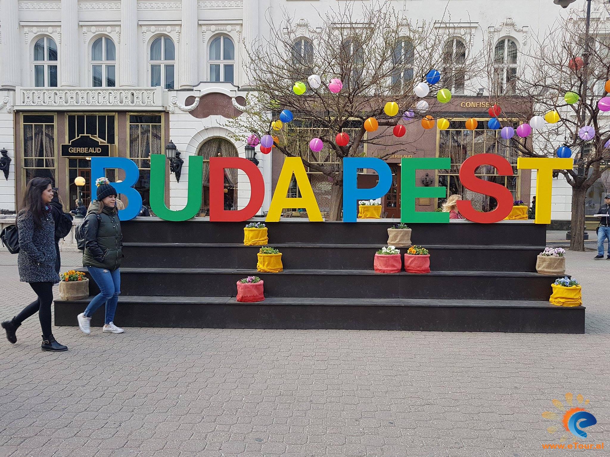 Budapest - Hungari