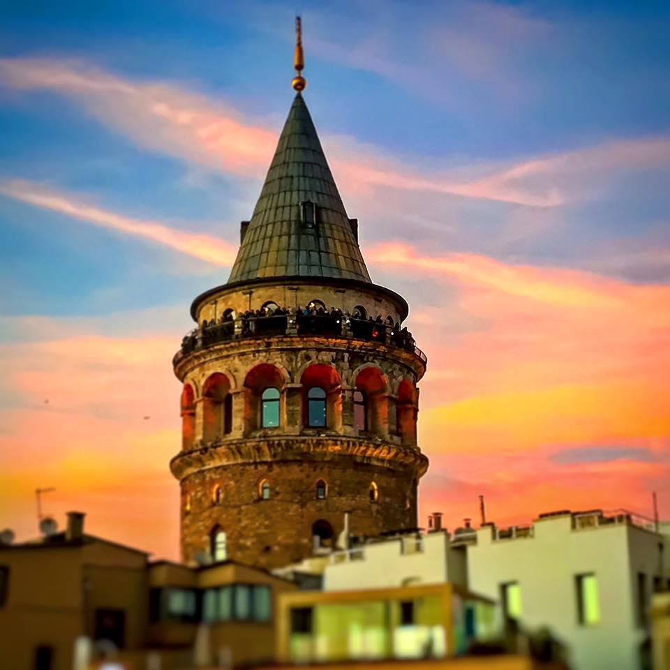 Viti i Ri ne Stamboll 4Dite