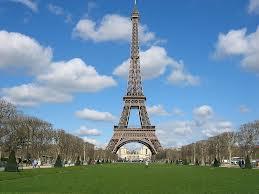 Viti i Ri ne Paris 5 Dite
