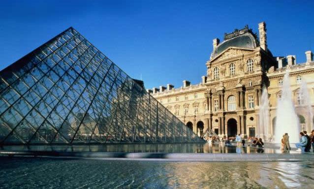 Viti i Ri ne Paris 5 Dite - France