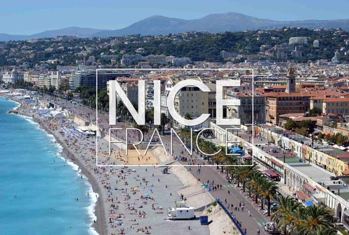 Tur Kulturor ne Rijeka - Monte Carlo- Nice - Barcelone -Marseje -Milano –Trieste