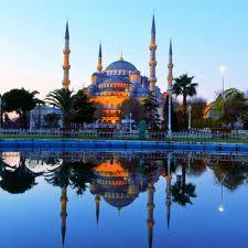 Stamboll - 4Dite - Turqi