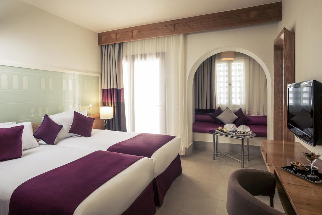 Mercure Hurghada Hotel - Egjipt