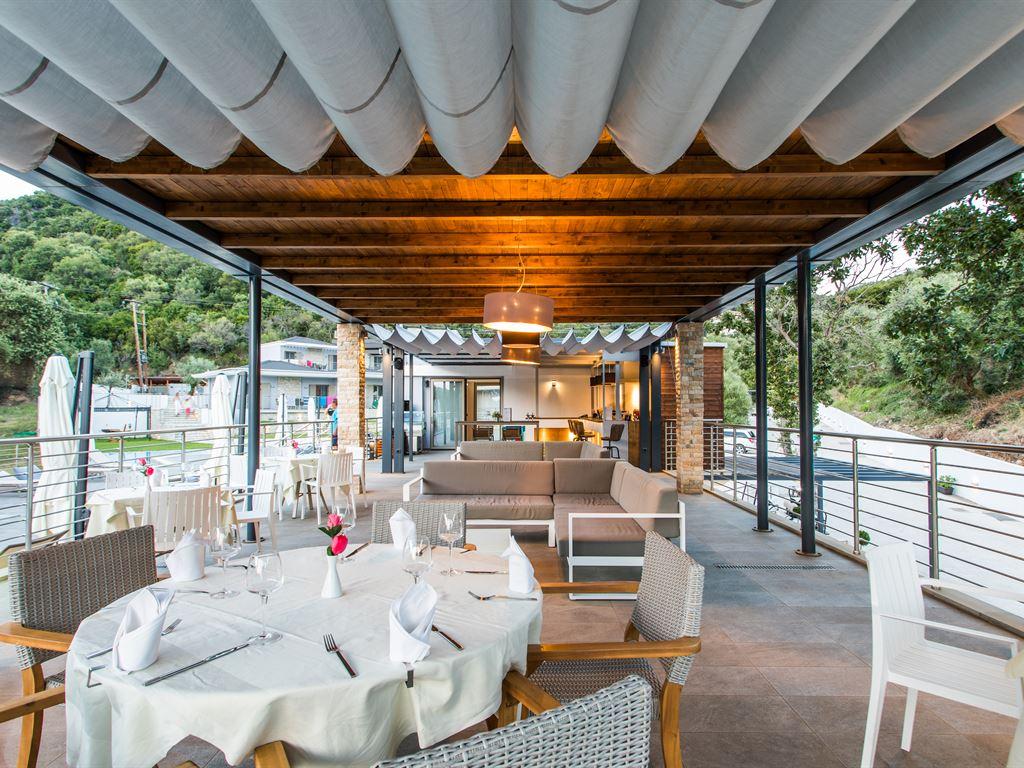 Aqua Oliva Resort - Greqi
