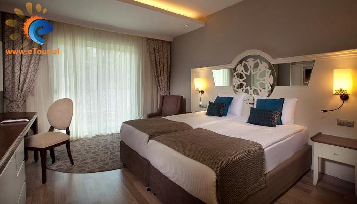 Diamond Elite Hotel & Spa - Turqi