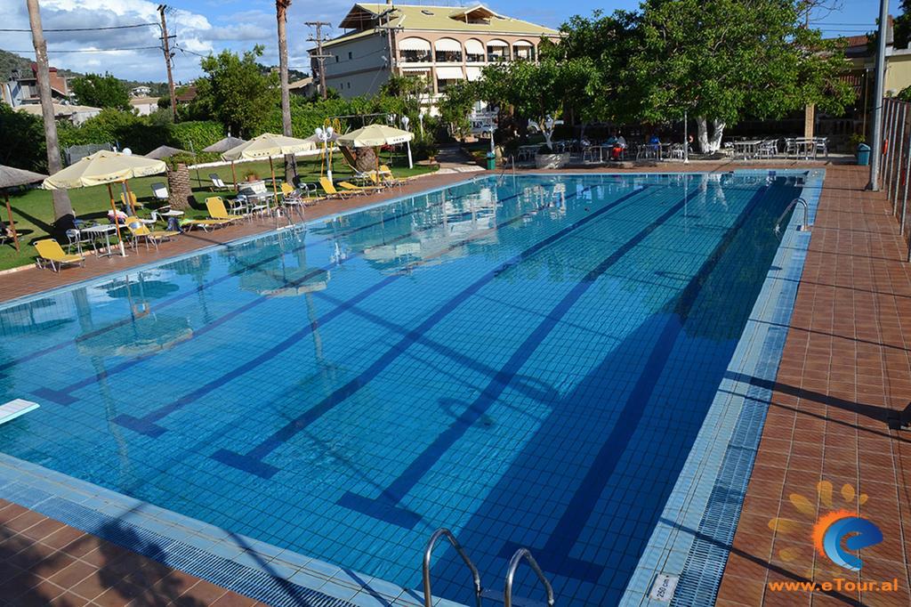 Sivota Hotel - Greqi