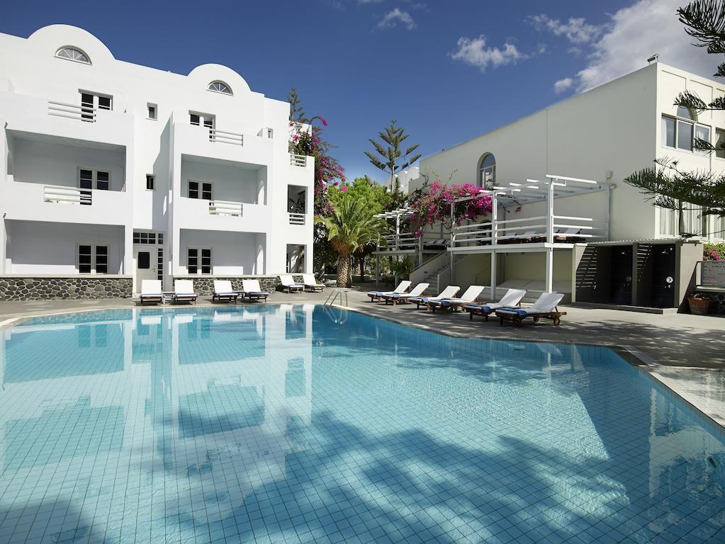 Afroditi Venus Beach Resort & Spa - Greqi