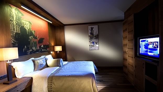 Gloria Serenity Resort  - Turqi
