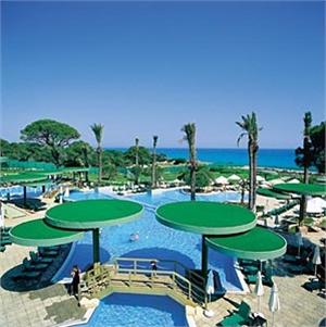 Gloria Verde Resort ne Belek, Antalia - Turqi