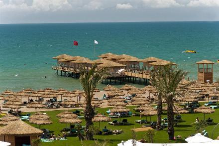 Maxx Royal Golf & SPA ne Belek, Antalia - Turqi