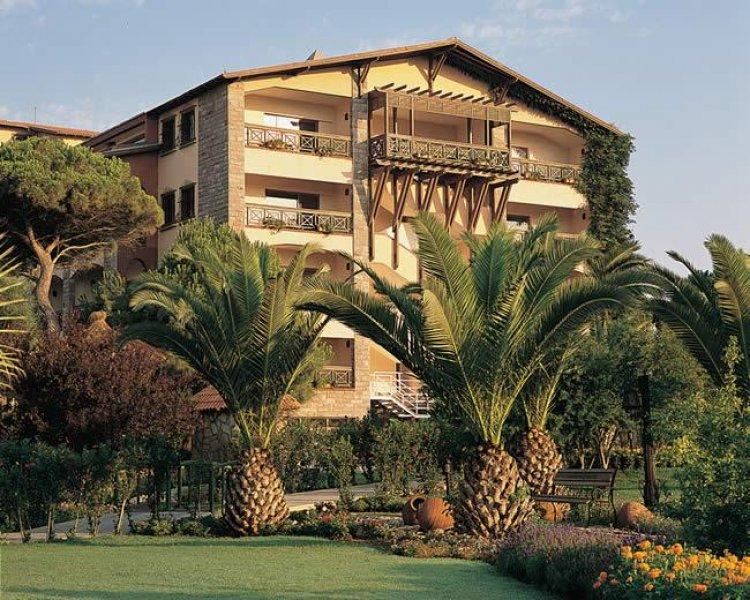 Papillon Belvil Hotel  - Turqi