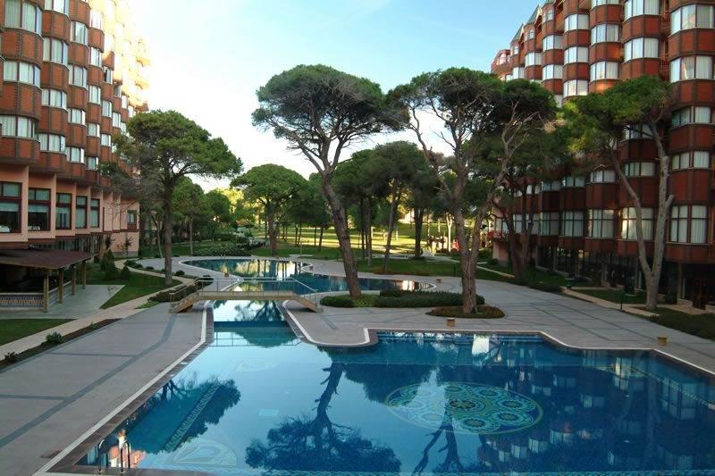 Papillon Zeugma Hotel  - Turqi