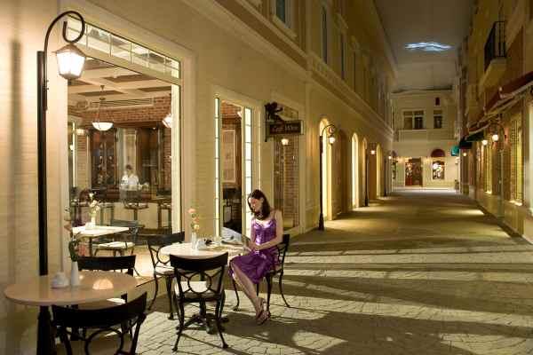 Rixos Premium Hotel ne Belek, Antalia - Turqi