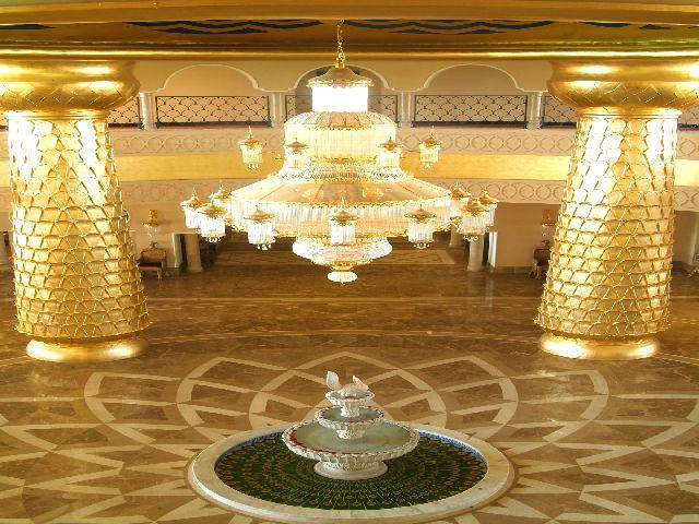 Spice Hotel & SPA  - Turqi