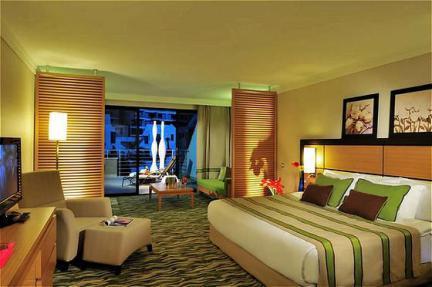 Susesi Deluxe Resort ne Belek, Antalia - Turqi