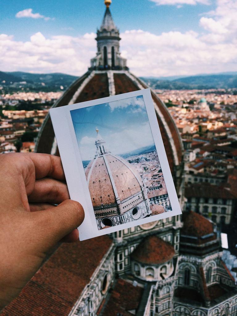 Firenze - Itali