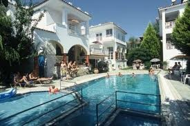 Melissa Hotel 3* - Greqi