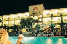 Kriopigi beach Hotel - Greqi