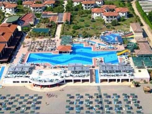 Club Nena Holiday Village - Turqi