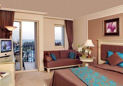Delphin Diva Premiere Hotel ne Lara, Antalia - Turqi