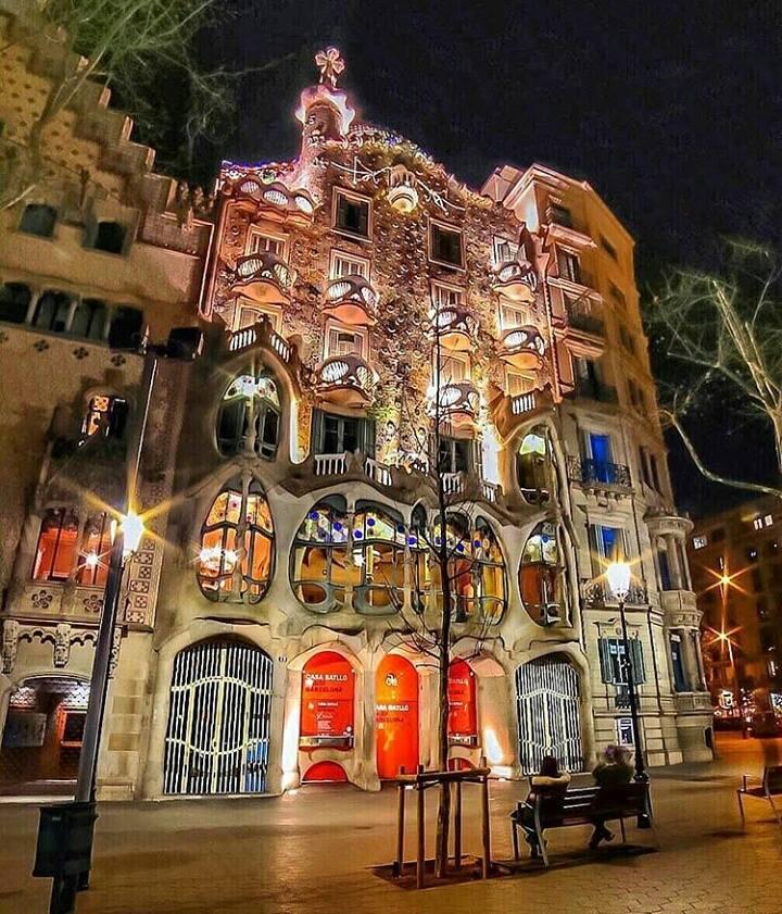 Barcelone Tour me Autobuz