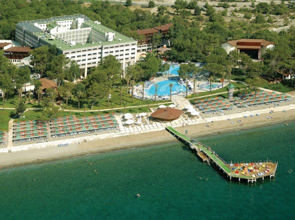 Mirada Del Mar Hotel ne Kemer, Antalia