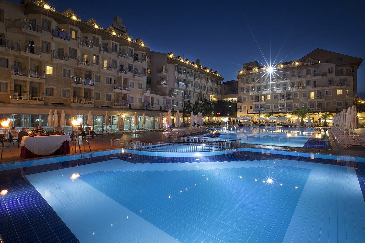 Diamond Beach Hotel & Spa - Turqi