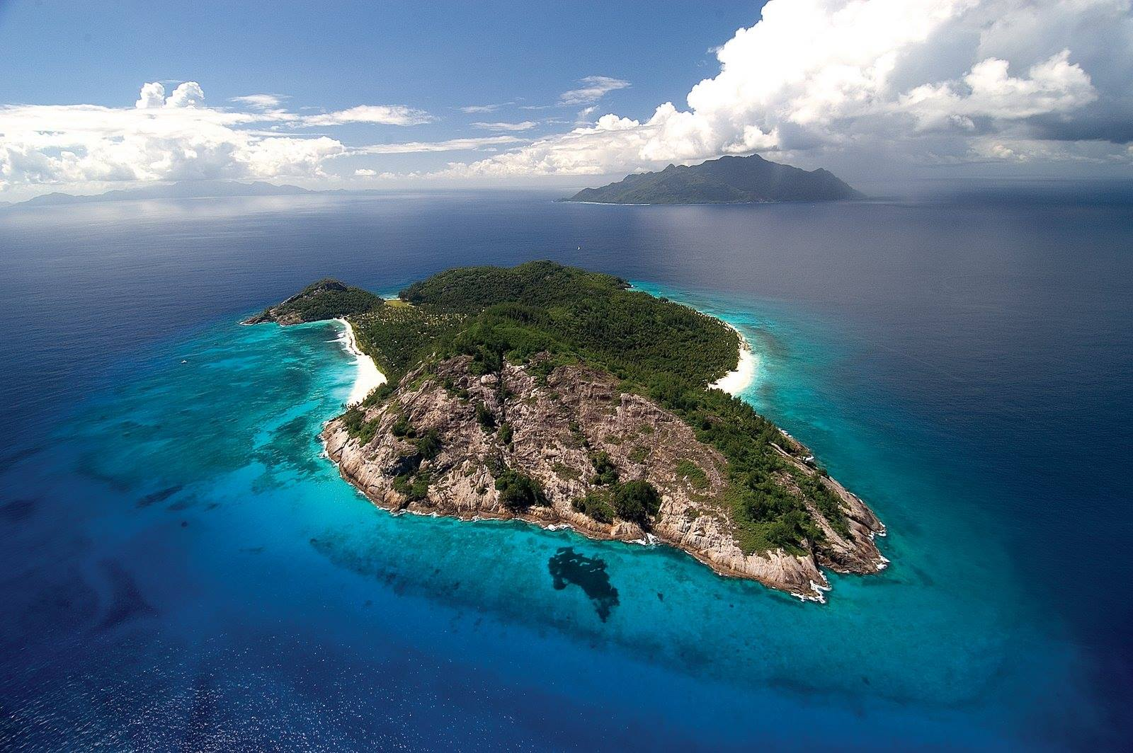 Romance ne Seychelles