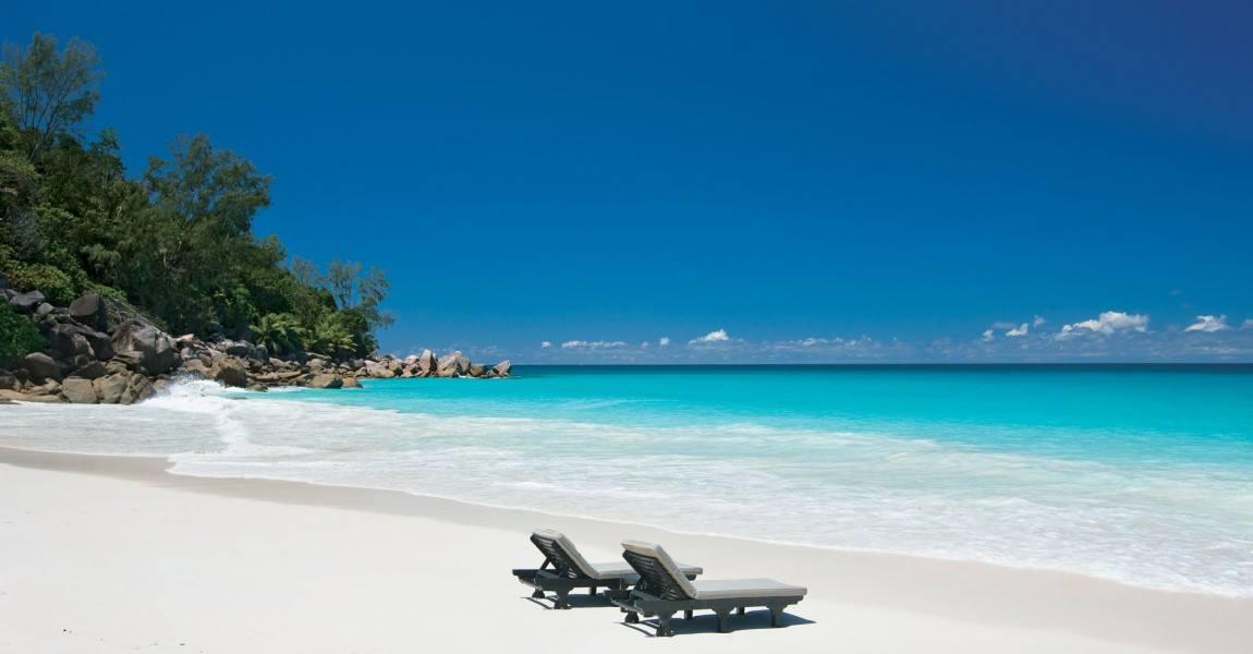Romance ne Seychelles  - Seychelles