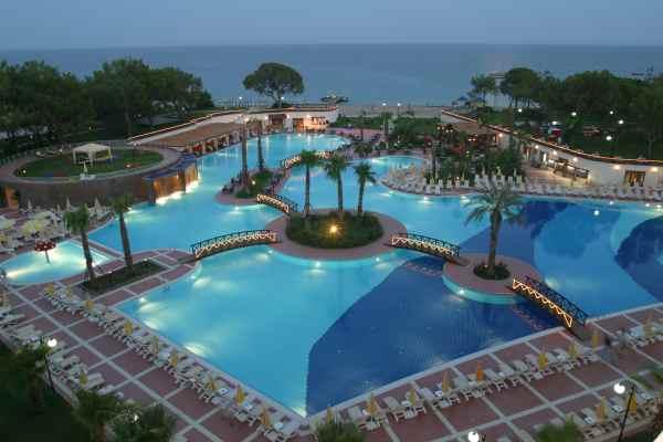 Rixos Premium Tekirova Hotel  - Turqi