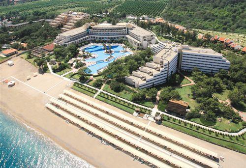 Rixos Premium Tekirova Hotel