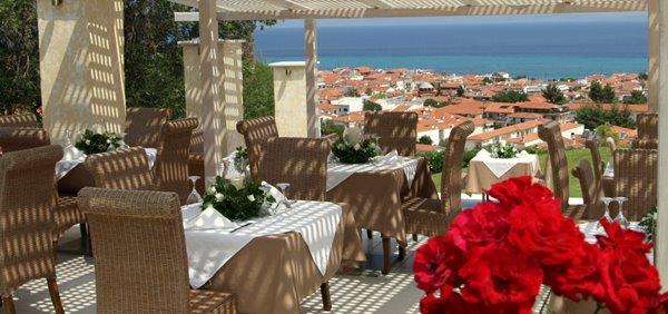 Alia Palace Hotel - Greqi