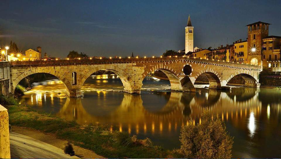 Verona Romantike