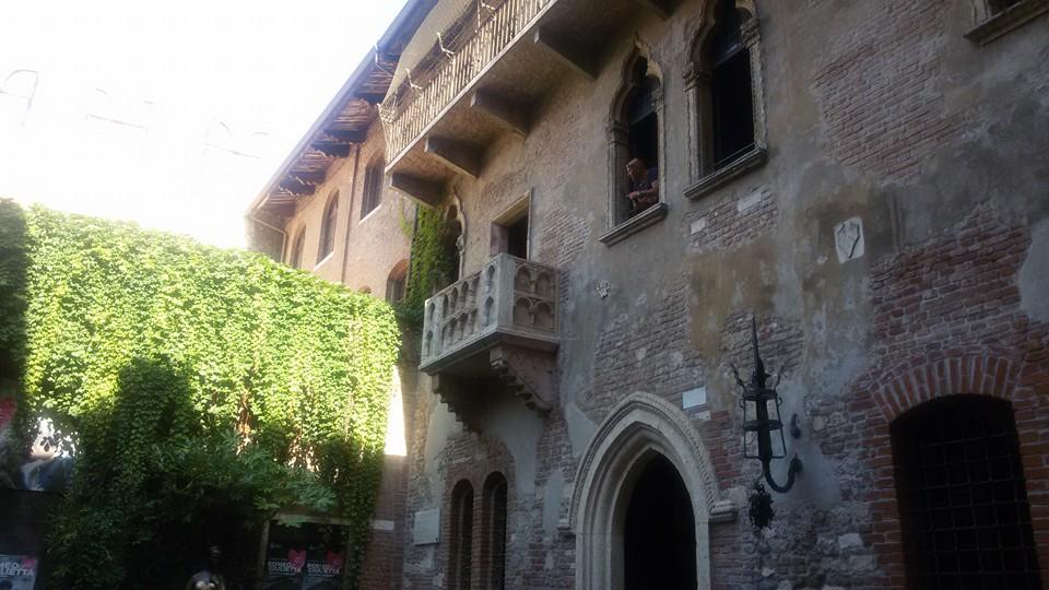 Verona Romantike - Itali