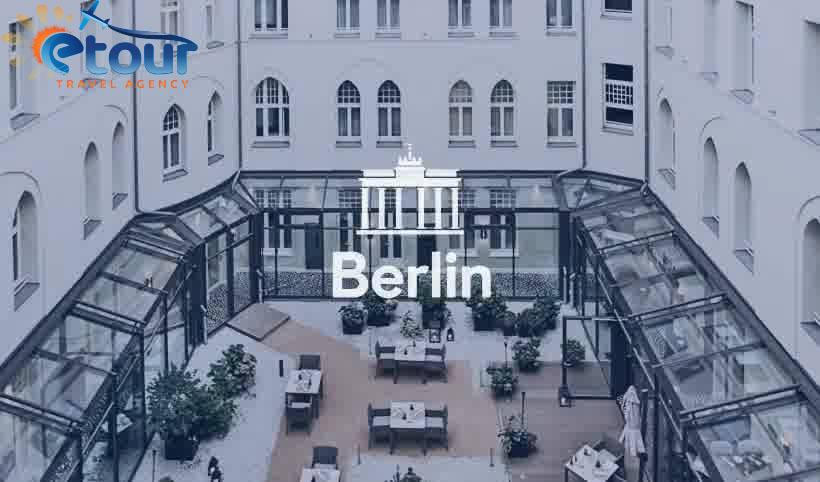 Viti i Ri ne Berlin 5 Dite