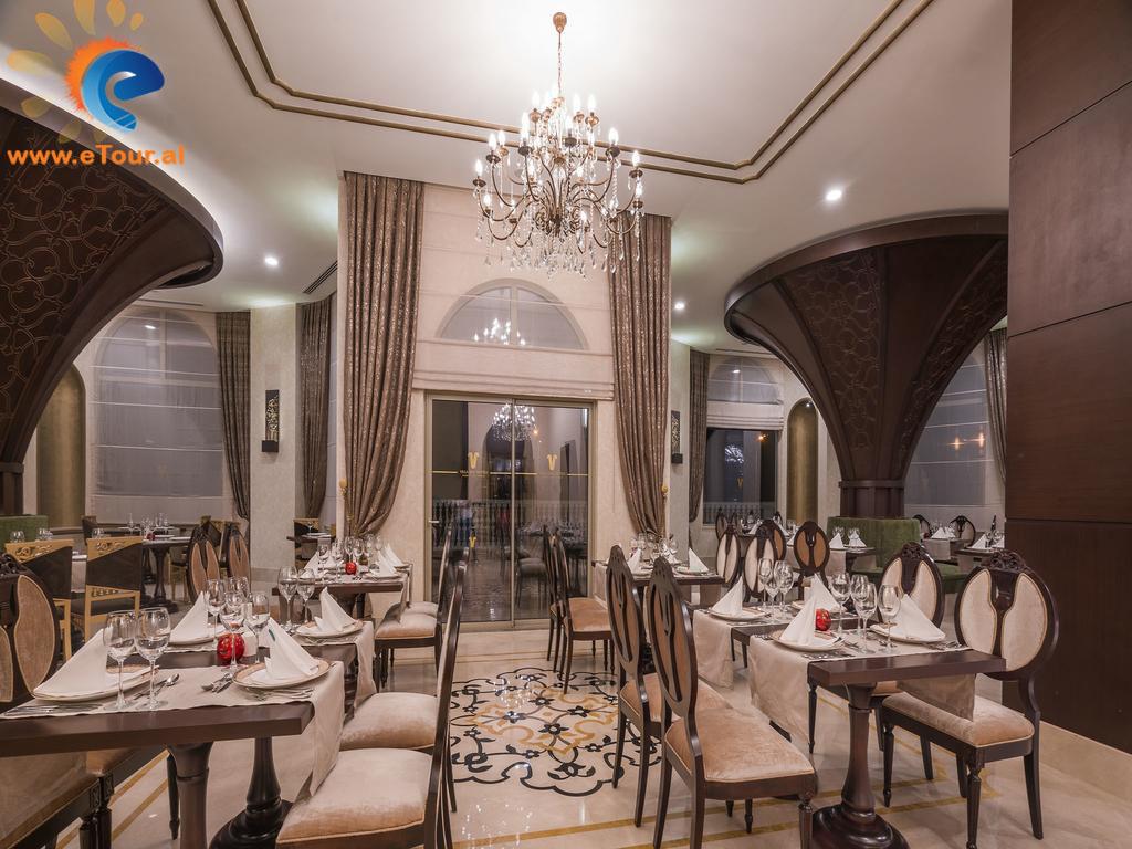 Haydarpasha Palace hotel - Turqi
