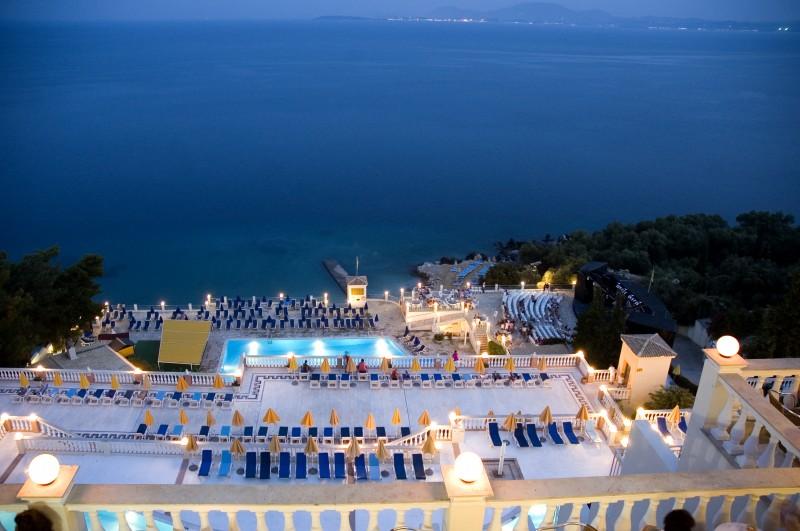 Sunshine Corfu Hotel & Spa 4* - Greqi