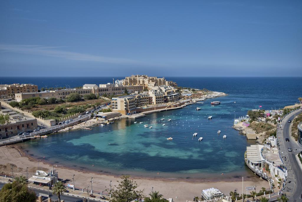 Be Hotel Malta